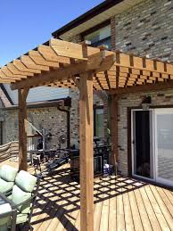 Pergola Designs With Roof by Planning A Picture Perfect Pergola Winnipeg Free Press Homes