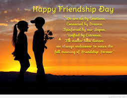 happy friends day quotes