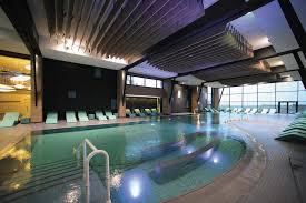 chambre d hote cabourg piscine hôtel les bains de cabourg thalazur