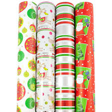 wholesale christmas wrapping paper christmas wrapping paper rolls pioneerproduceofnorthpole