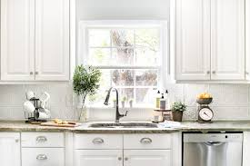 kitchen no backsplash cooker splashback different backsplashes for kitchens decorative