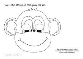 printable lizard mask template printable jungle and safari animal masks for kids sparklebox