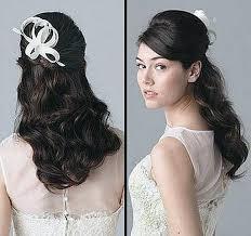 rolling hair styles wedding hairstyles korean styles inofashionstyle com