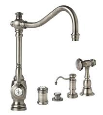 pewter kitchen faucets pewter kitchen faucet high end faucets antique amazing for 29