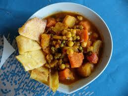 recette de cuisine pour l hiver l des restes 2 couscous d hiver végétarien polenta la