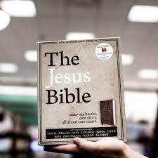 book review the jesus bible himitate