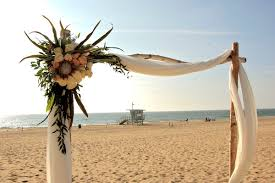 Wedding Arches Beach Fall Flowers Rock Band Roses Take Another Gander At Carnations