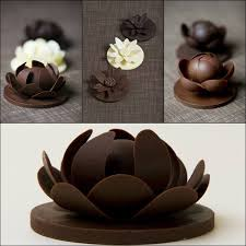best 25 chocolate flowers ideas on pinterest chocolate