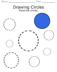 pictures on free printable tracing worksheets preschool wedding