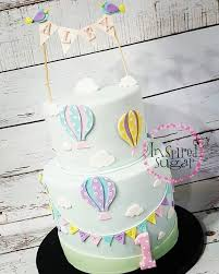 489 best air balloon cakes images on pinterest balloon cake