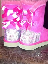 ugg boots sale youth youth swarovski ugg boots by harriethazeldesigns on etsy