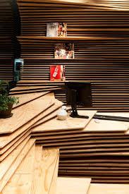 Wood Interior Design by Best 25 Japanese Restaurant Interior Ideas Only On Pinterest