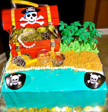pirate cake tutorial how to youtube