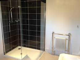 Shower Room by Plumbing Steve Clifford Plumbing Ltd