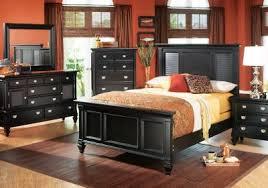 belmar black panel 7 pc king bedroom king bedroom sets colors