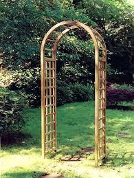 wedding arches ireland wooden garden arch best wooden arch ideas on wedding arches
