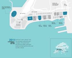 is the west kowloon cultural district finally taking shape post