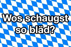 bayerische geburtstagsspr che 17 bayerische sprüche die alle grantler lieben