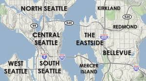 seattle map greenwood seattlehomes seattle homes for sale