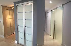 Doors Closet Doors4u Interior Glass Doors In Miami