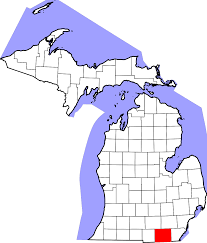 M 52 Michigan Highway Wikipedia by National Register Of Historic Places Listings In Lenawee County