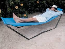 portable folding hammocks and hammock stands