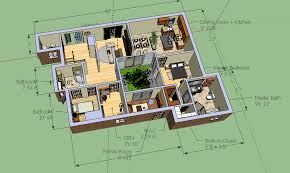 Home Design Using Sketchup House Plans In Google Sketchup House Plans