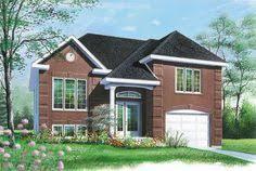 quad level house plans quad level house plan house plans pinterest house ranch