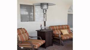 paramount patio heaters az patio heaters hlds01 whsq tall square wicker patio heater with