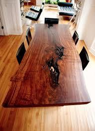 Walnut Slab Table by 43 Best Timber Slab Table Images On Pinterest Slab Table Wood
