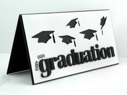 Words For Graduation Cards Graduation Card Ideas For High And College Sayings
