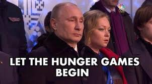 Sochi Meme - image 694427 2014 winter olympics know your meme