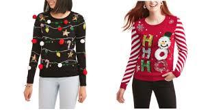 sweater walmart sweaters just 4 00 at walmart freebies2deals