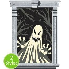 Halloween Window Lights Decorations - 40 best halloween window decorations party city images on