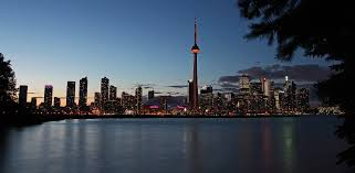 stunningly 10 stunningly beautiful pictures of the toronto skyline the lash