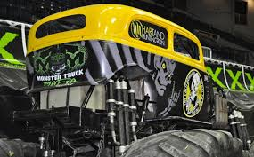 image california kid monster truck jpg monster trucks wiki