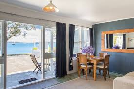Bay of Islands holiday homes  accommodation rentals  baches and