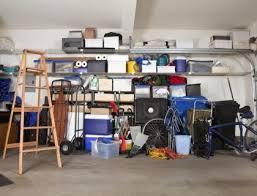 Garage Storage And Organization - make easy garage shelves video the money pit