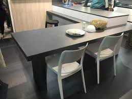 kitchen island heights defying the standards custom countertop height kitchens