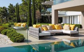 Modern Patio Dining Sets Modern Patio Furniture Sale Updating Your Patio With A Modern