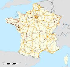 Autostrady We Francji Wikipedia Wolna Encyklopedia