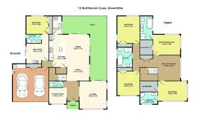 multi family home plans amazing house plans for extended family images best inspiration