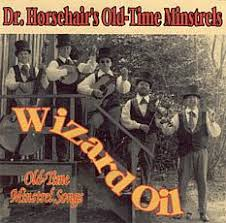 dr horsehair minstrel and clawhammer banjo cds and cassette tapes