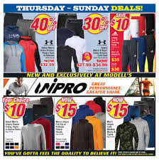 Is Sporting Goods Open On Thanksgiving Modells Black Friday 2017 Ad Scan Deals And Sales Most Modell S