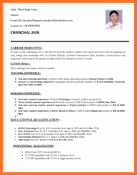 how to write a resume for teaching job how to write a letter of