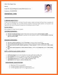 how to write a resume for teaching job staff nurse resignation
