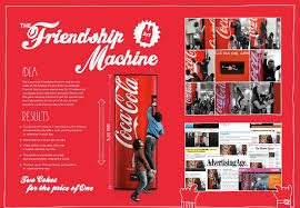 coca cola siege social coca cola the friendship machine this is not advertising