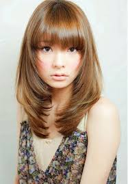 feather cut hairstyles pictures 20 feather cut hairstyles for long medium and short hair di