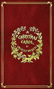 a christmas carol by charles dickens book review