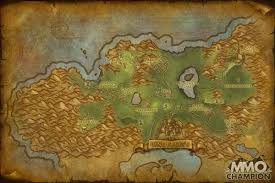 World Of Warcraft Maps by World Of Warcraft Cataclysm Zone Maps Are We New At This